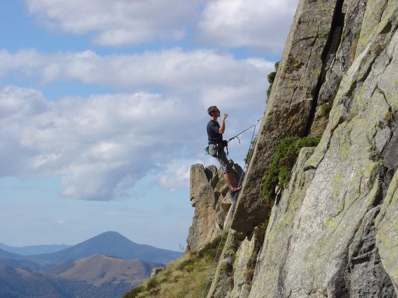 grande-voie-escalade-pyrenees